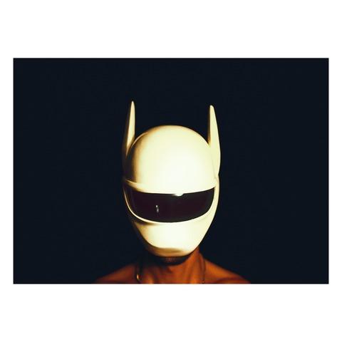 √Future Mask von CRO - Poster jetzt im Cro Shop Shop