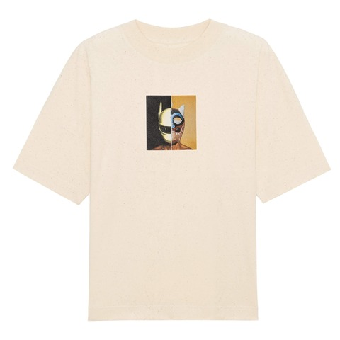 √Cover Art von CRO - t-shirt jetzt im Cro Shop Shop