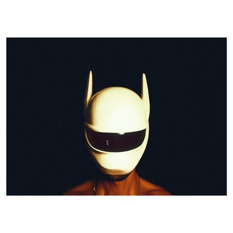 √Future Mask A1 von CRO - Poster jetzt im Cro Shop Shop