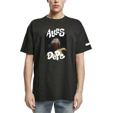 √Alles Dope Clouds von CRO - T-Shirt jetzt im Cro Shop Shop