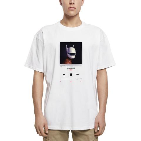 √Alles Dope Player von CRO - T-Shirt jetzt im Cro Shop Shop